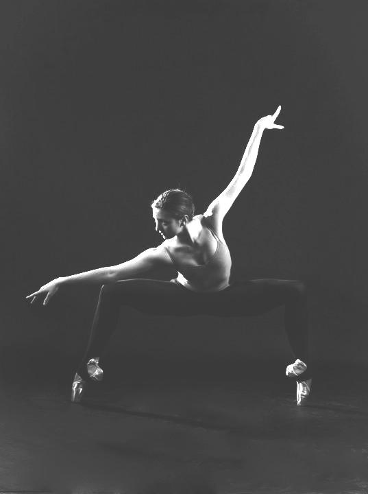 Mon premier contrat: le Ballet du Rhin  Du rêve à la réalité.