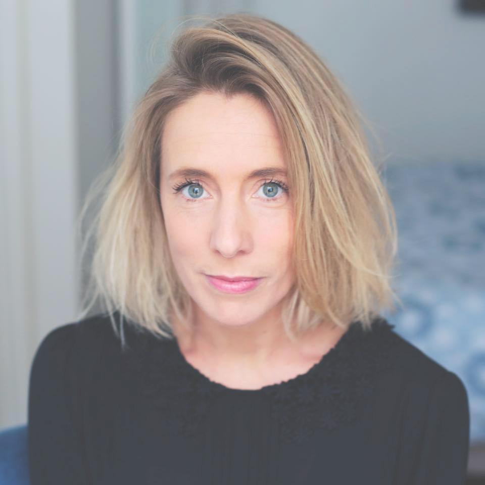 9 questions à Andréa Bescond  Femme et artiste libre.