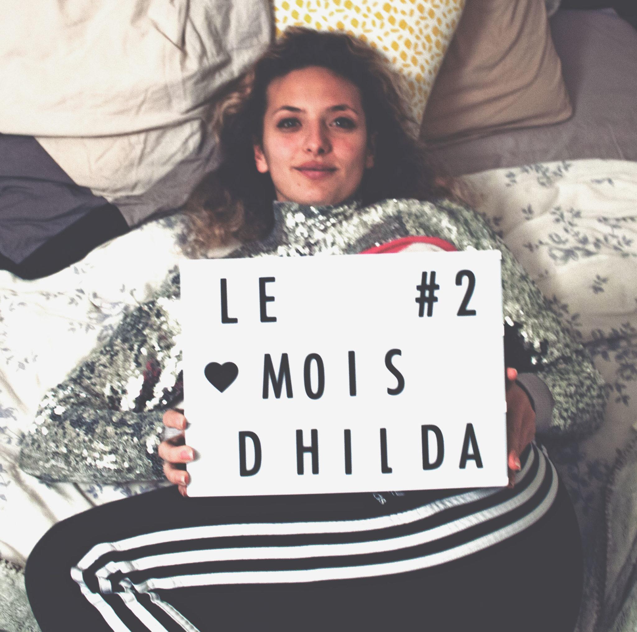 #02 Le mois d'Hilda  un mois dans la vie d'une danseuse freelance