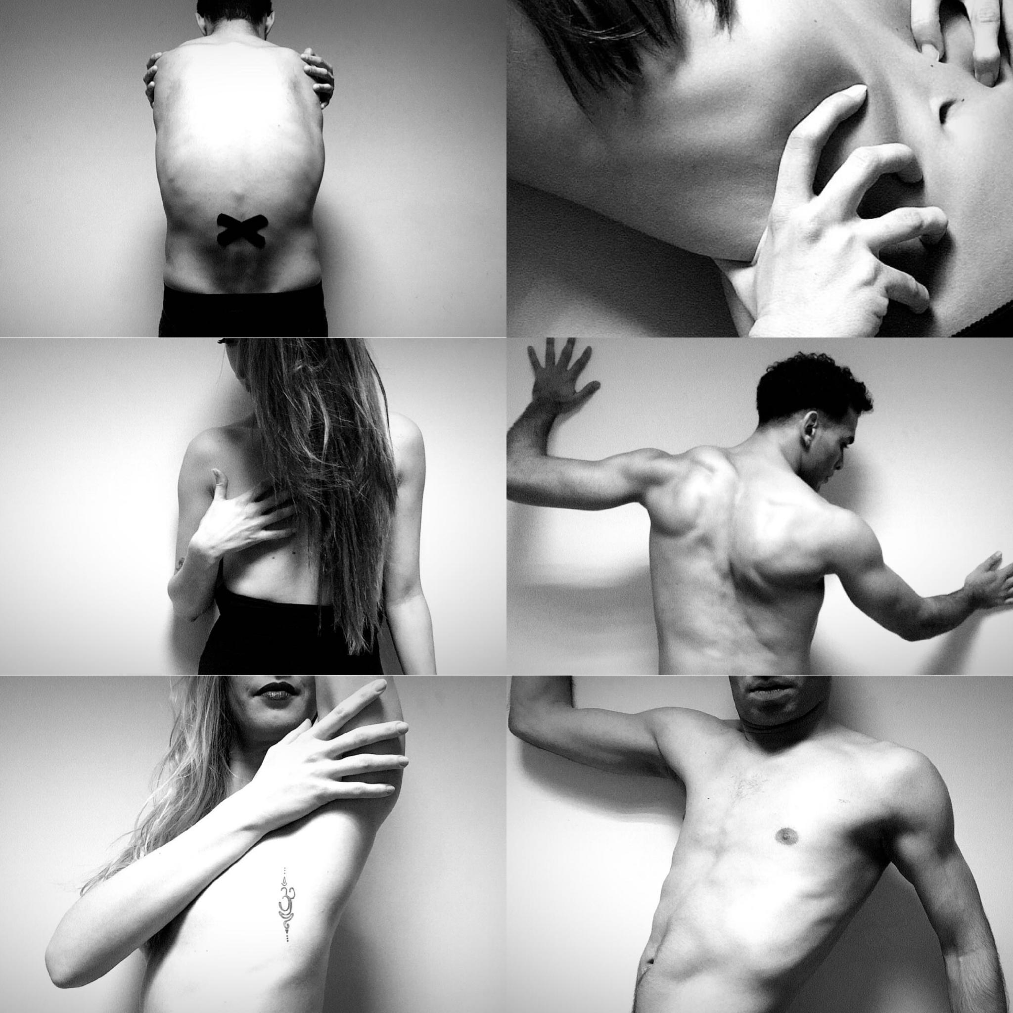 Mon corps, Mon amour. Aimer son corps: vos histoires.