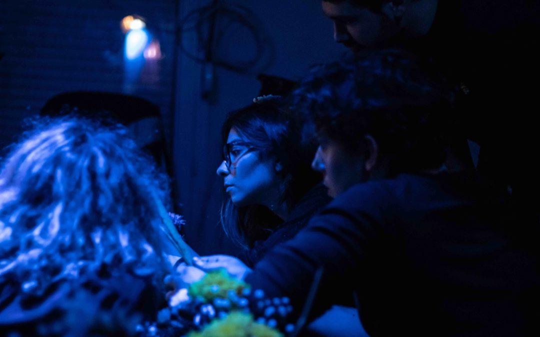 """Les coulisses de """"Essence"""" réalisée par Cristina Mameli Danser pour un court-métrage, de l'idée à la vidéo"""