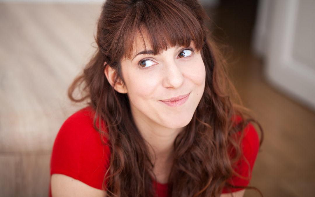 10 questions + 1 bonus à Florie Sourice  Artiste multi-talentueuse et femme à connaître